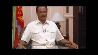 Ethiopian new comedy on Eritrean President