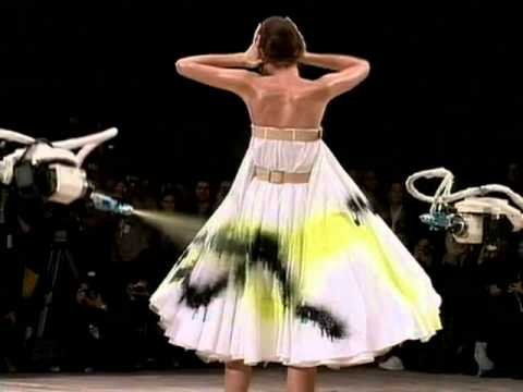 Video   Alexander McQueen  Savage Beauty   The Metropolitan Museum of Art, New York