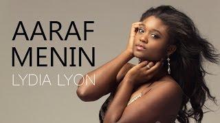 Lydia Lyon - Aaraf Menin ( Amal Maher Cover) |( ليديا ليون - أعرف منين ( أمال ماهر