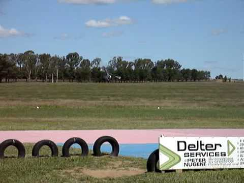 Heli Heatwave 2010-Wagga