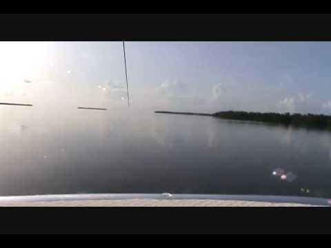 Flats Fishing The Florida Keys:Tarpon, Permit, Bonefish, Barracuda And Shark.
