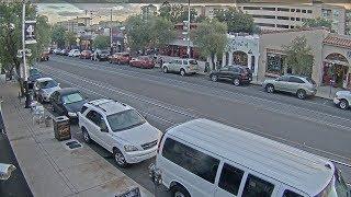 Live Webcam From 4th Avenue Tucson, Arizona