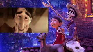 download lagu Remember Me - Disney Pixar's Coco By Hectorfull Song gratis