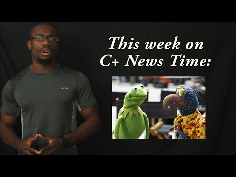 Jim Gaffigan gets renewed, new Daily Show correspondents & Fall Tv Premieres! - C+ News Time
