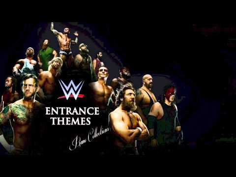 Wwe Entrance Themes Piano Collections Vol. 6 | Reality Era video
