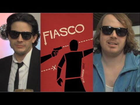 Drunk Fiasco - Beer and Board Games