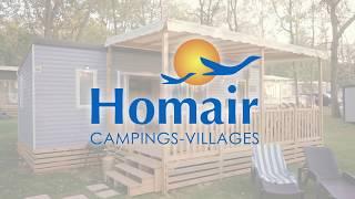 Musique Pub Pub HOMAIR VACANCES 2019 - le Spot TV qui donne envie de passer ses vacances au camping