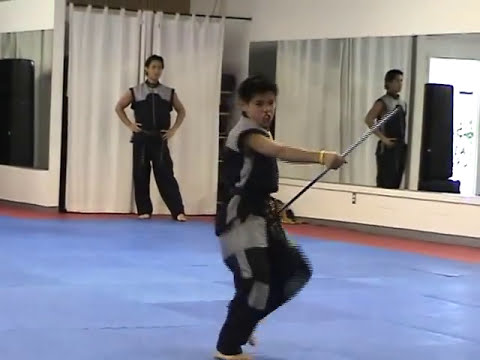 Taylor Lautner doing Martial Arts.mov