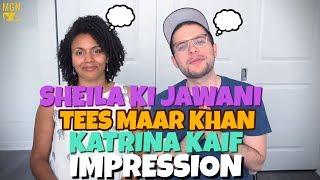 download lagu Sheila Ki Jawani - Tees Maar Khan  Katrina gratis
