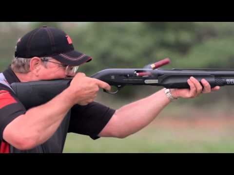 Taran Tactical Innovations 3 Gun Shotgun Taran Butler
