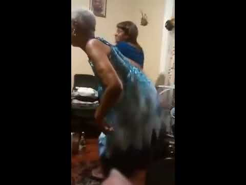 60 And 70 Year Old Ladies Getting Down Like 20 Year Olds video