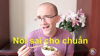 Video Clip Luyện phát âm tiếng Anh: Nói sai cho chuẩn (Tập 1)