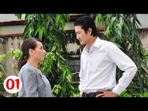 Chỉ là Hoa Dại - Tập 1 | Phim Tình Cảm Việt Nam Mới Nhất 2017 | chỉ là cỏ dại