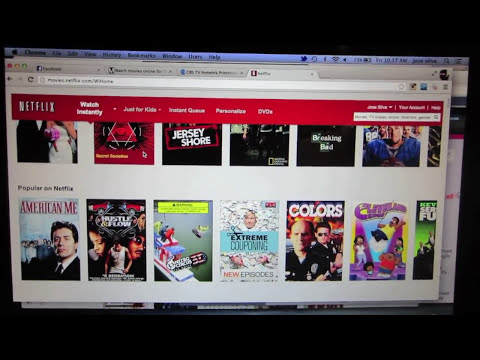 Watch Free TV Shows Movies Online