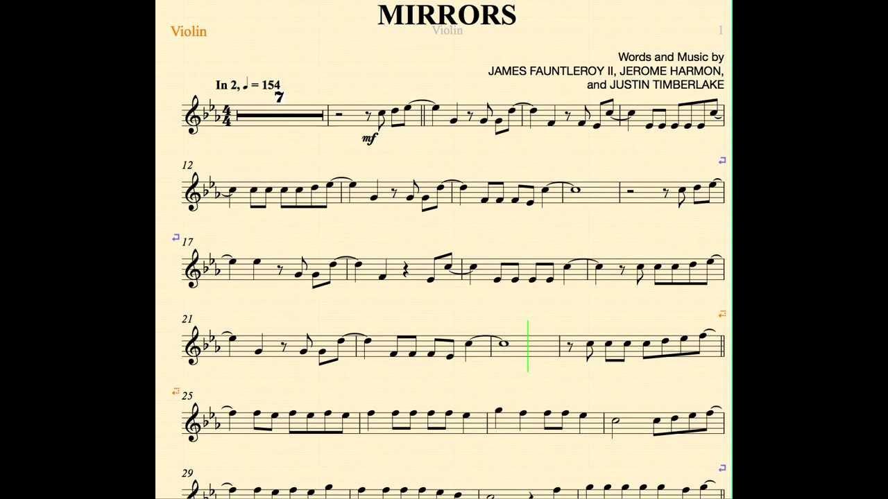 Mirrors - Justin Timbe... Justin Timberlake Mirrors