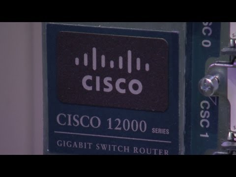 Cisco CFO: Why We're Cutting Jobs