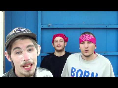 Murda Town Video Shoot - Day 2 Promo