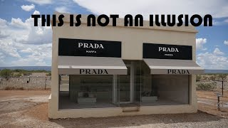 Abandoned PRADA STORE in the Middle of Nowhere (Purses are Inside)