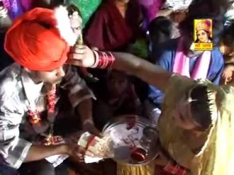 Rajasthani Vivah Geet   sonaro Baajothiyo   Marwadi Banna Banni Geet   Full Video Song video
