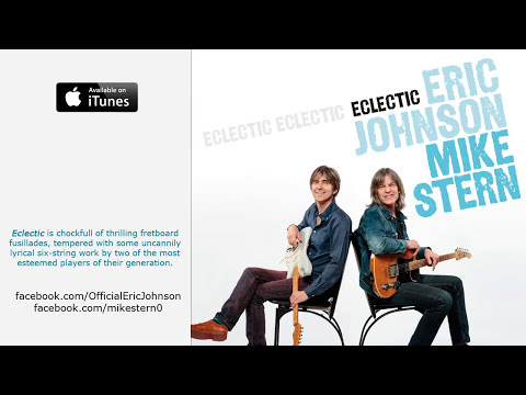 Eric Johnson & Mike Stern: Dry Ice