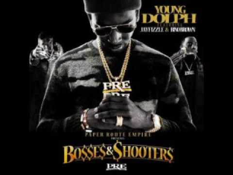 BOSSES & SHOOTERS YOUNG DOLPH Full Mixtape + Download Link
