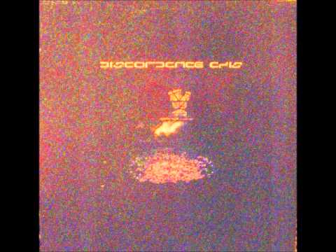 Discordance Axis - Vertigo Index