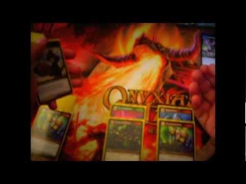 World of Warcraft TCG Brasil - Dicas (Jogar no turno do oponente).