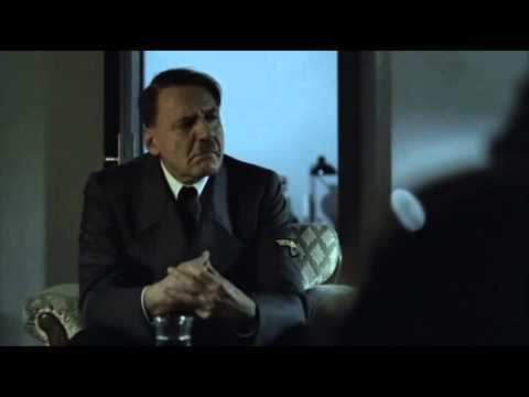 Hitler Finds Out Eli Wallach Has Died