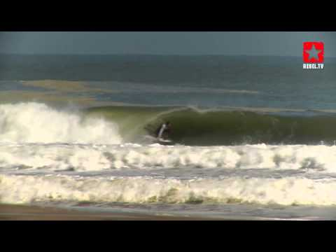 Desert Rebels - Roadtrip Namibia Skeleton Bay part02