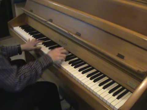Soulja Boy - Kiss Me Thru The Phone Piano By Ray Mak video