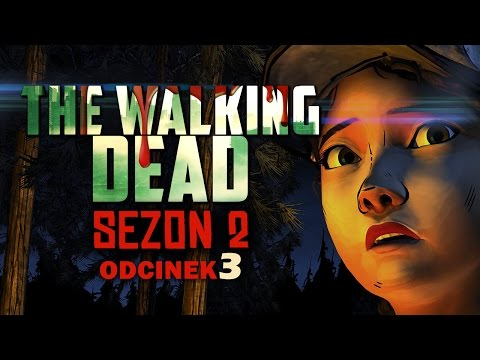 The Walking Dead Sezon 2 #03 Vertez Zagrajmy w Lets Play