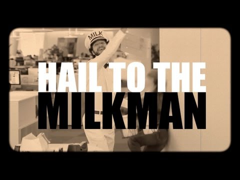 Hail To The Milkman [Extended] Free Ringtone and MP3 download