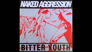 Watch Naked Aggression Time Bomb video
