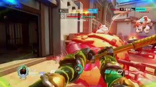 More Overwatch Comp