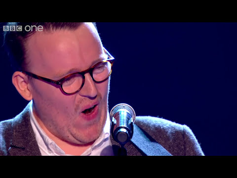 Daniel Duke performs 'I'm Gonna Be (500 Miles)' - The Voice UK 2015: Blind Auditions 3 - BBC One