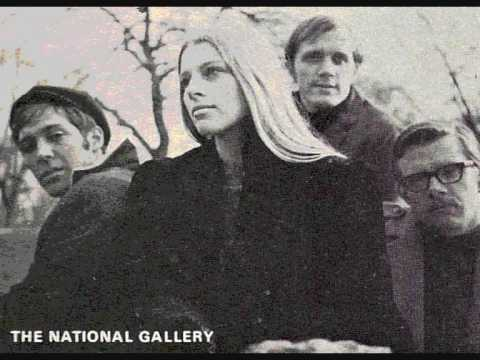 The National Gallery - Diana In The Autumn Wind (1968)