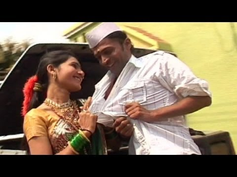Motar Jhaliya Juni - Marathi Full Video Song Anand Shinde |...