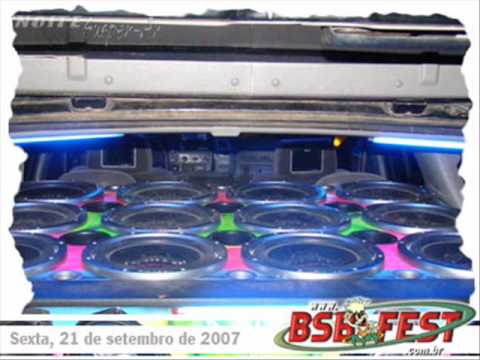 Brazilian auto sound / som automotivo abel, energy, somsc...