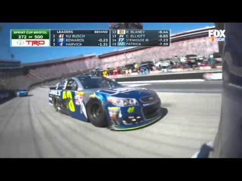 2016 NSCS Bristol Jimmie SNAPPY    #48 VS #47