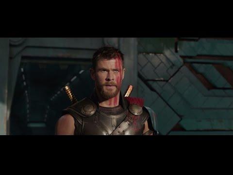 Thor : Ragnarok - Première bande-annonce (VF)