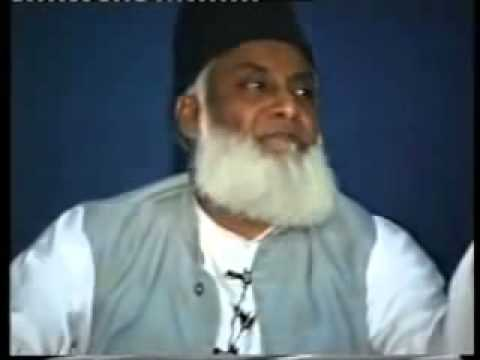 113 - Tafseer Surah Al-Falaq By Dr. Israr Ahmed