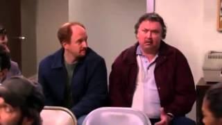 Lucky Louie, neni alkoholik, jen je hovado
