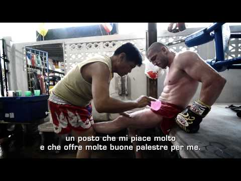 Muay Thai Combat TV 10: a day with Dzhabar Askerov by Yokkao Image 1