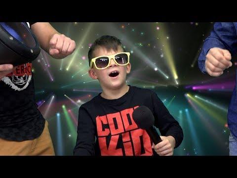 Gipsy Denis feat. Duri Golon a junior - Tu Jezis kamav
