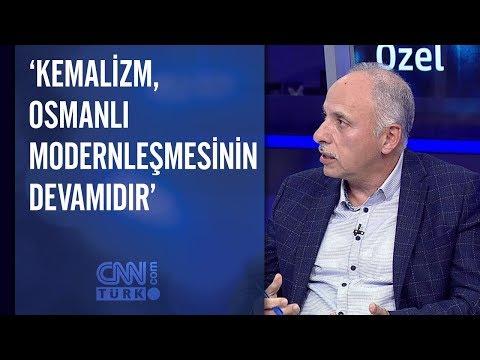 Tarık Çelenk: Kemalizm, Osmanlı modernleşmesinin devamıdır