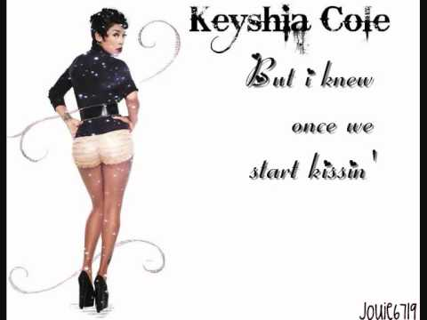 Keyshia Cole-Love Karaoke