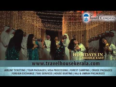 Holidays In Middle East | Haj & Umrah Packages | Travel & Tourism