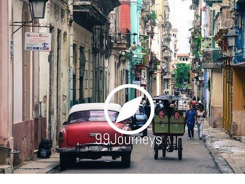 Havanna Kuba Reisebericht - Kuba individuelle Rundreise - Kuba Reiseberichte und Erfahrungen