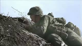 Rare eastern front footage (ww2)