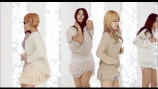 Download Lagu 4MINUTE - 'FIRST' (Official Music Video) Gratis STAFABAND
